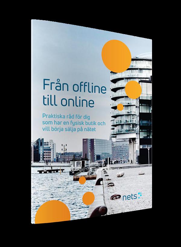 E-bog - Fra offline til online (SE)