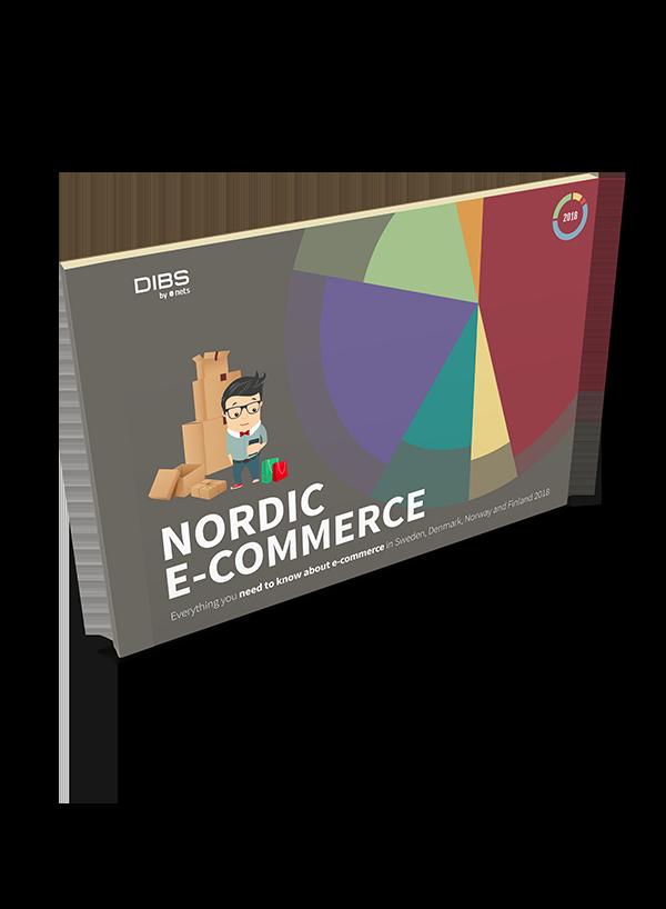 Nordic e-commerce report 2018