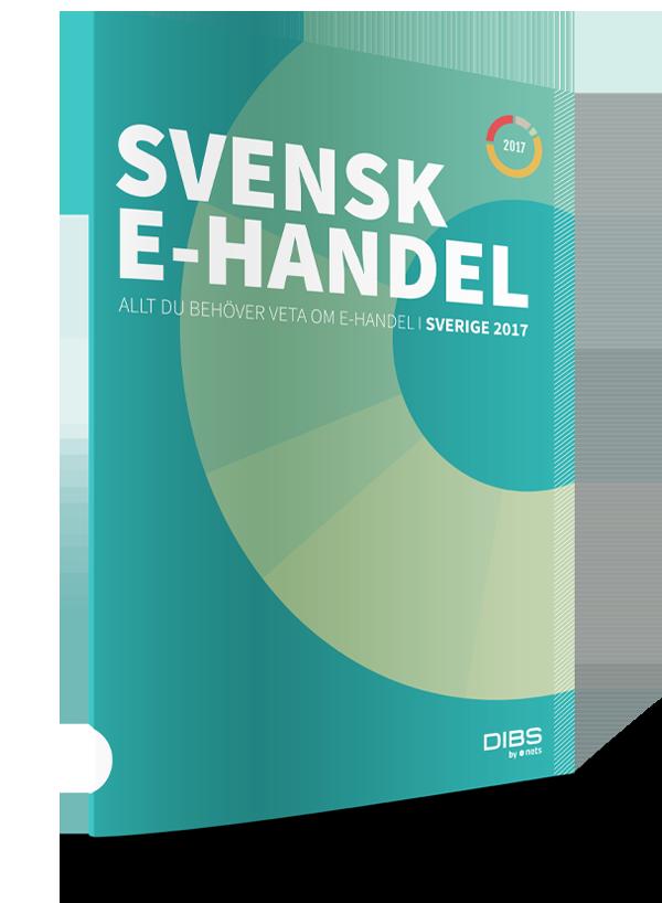 Svensk e-handel 2017