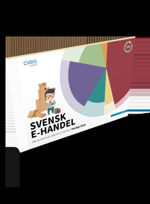 Svensk e-handel 2018