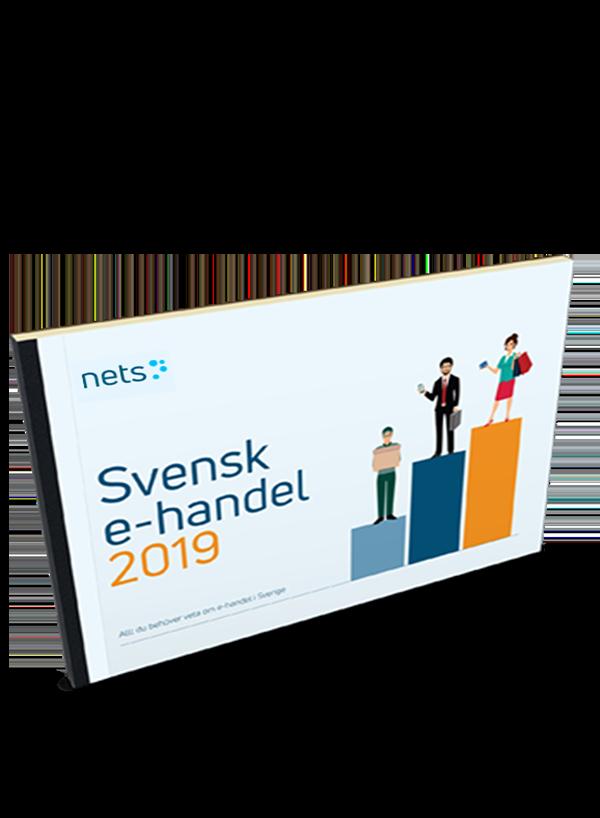 Svensk e-handel 2019_nets