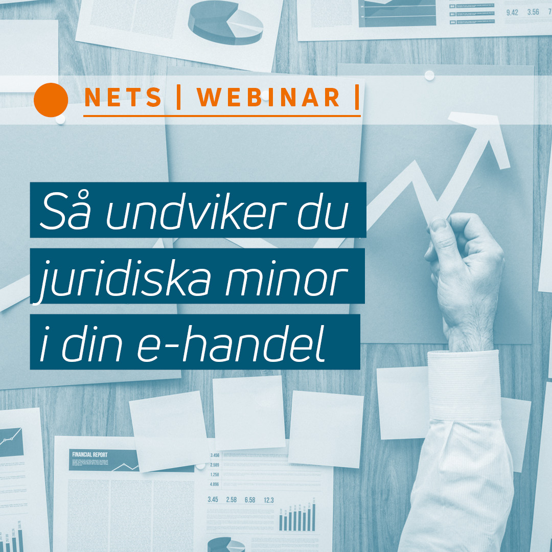 webinar e-handelsjuridik